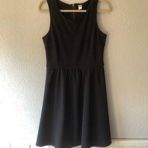OldNavy Black Dress